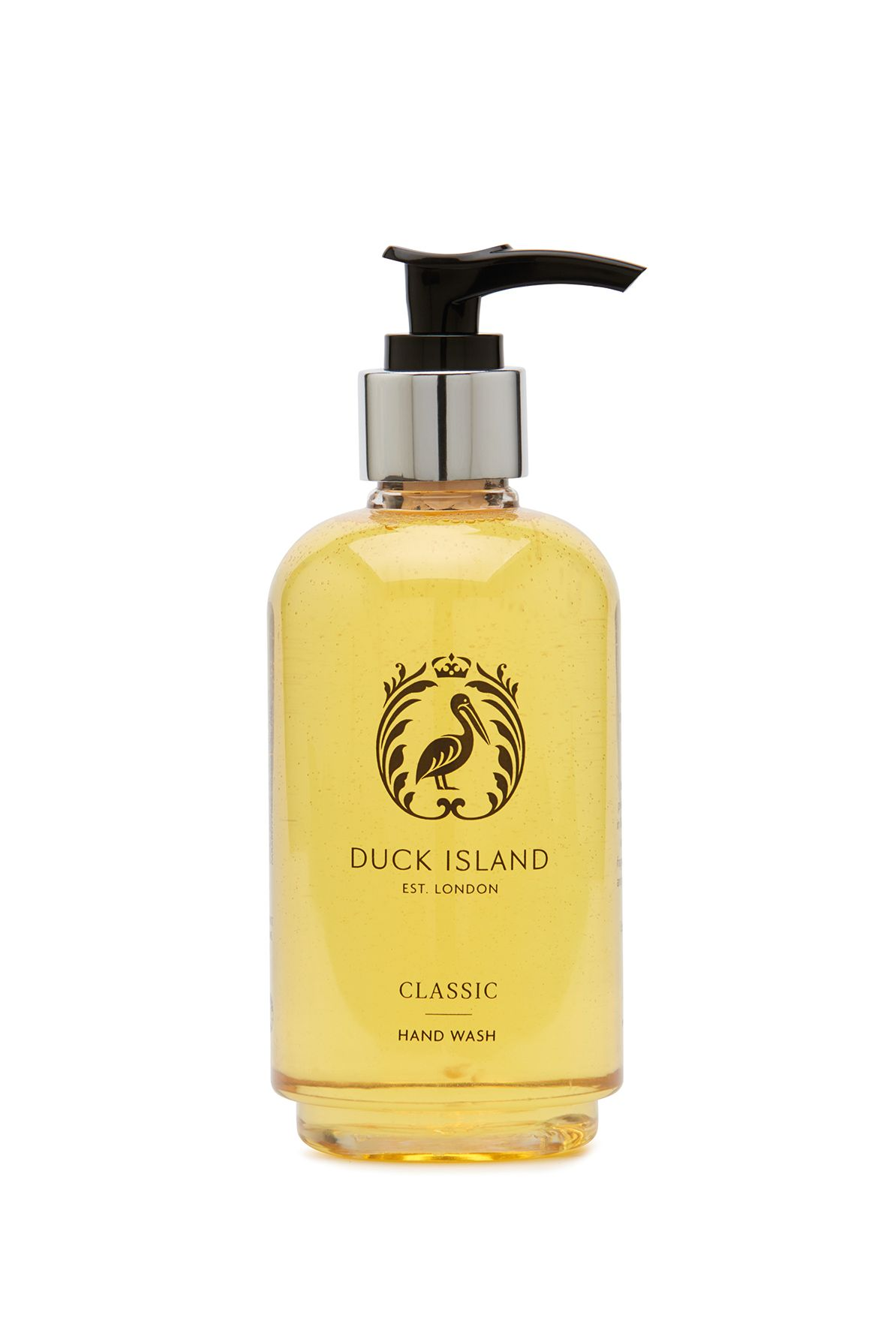Duck Island Classic 250ml Hand Wash